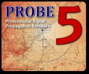 Probe 5 | V-Soft Communications Propagation & FCC Allocation